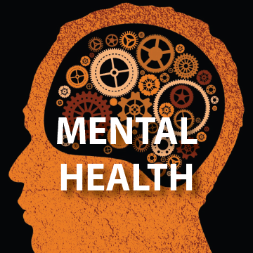 Mental Health Page Button