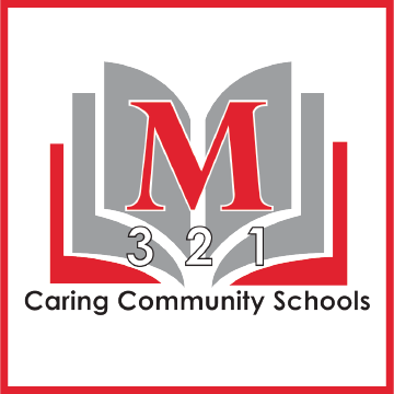 Madison School District Home Page Button